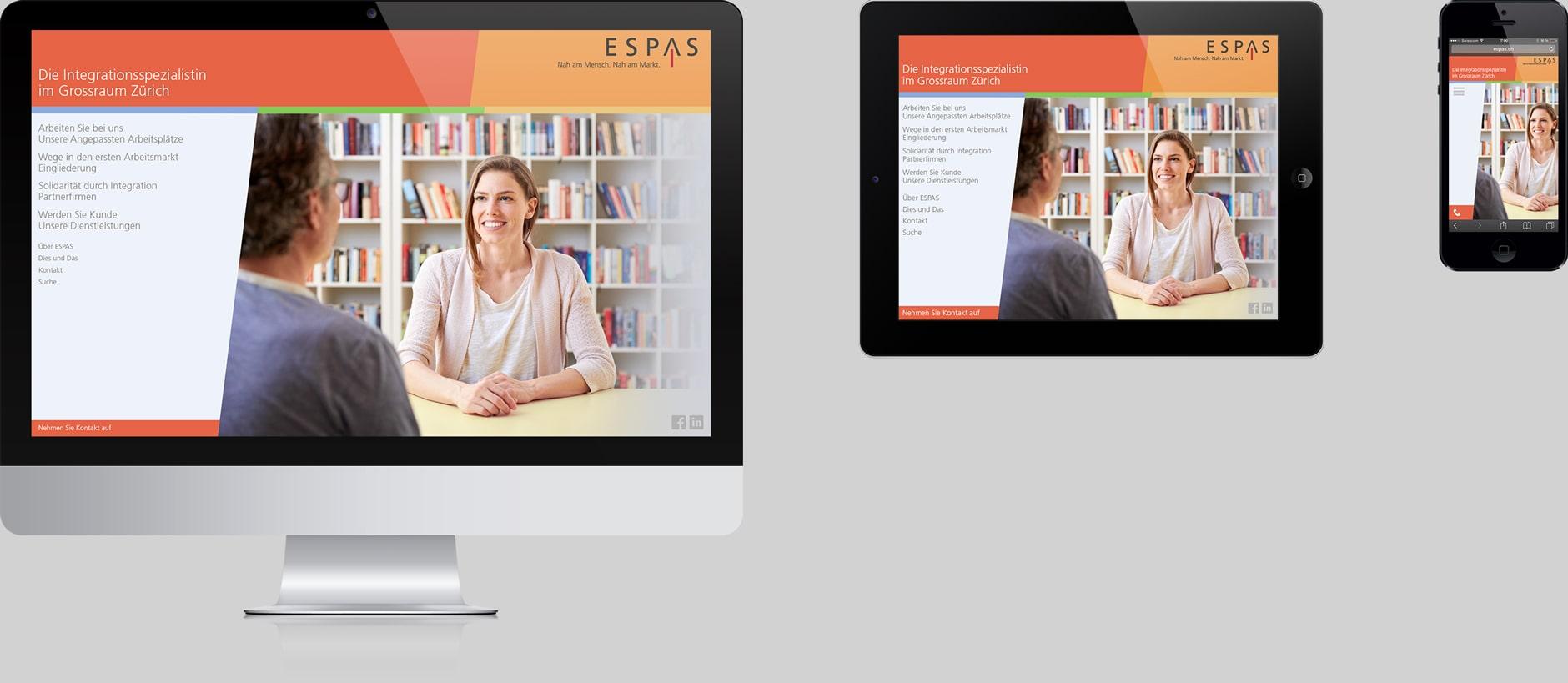 Design Espas