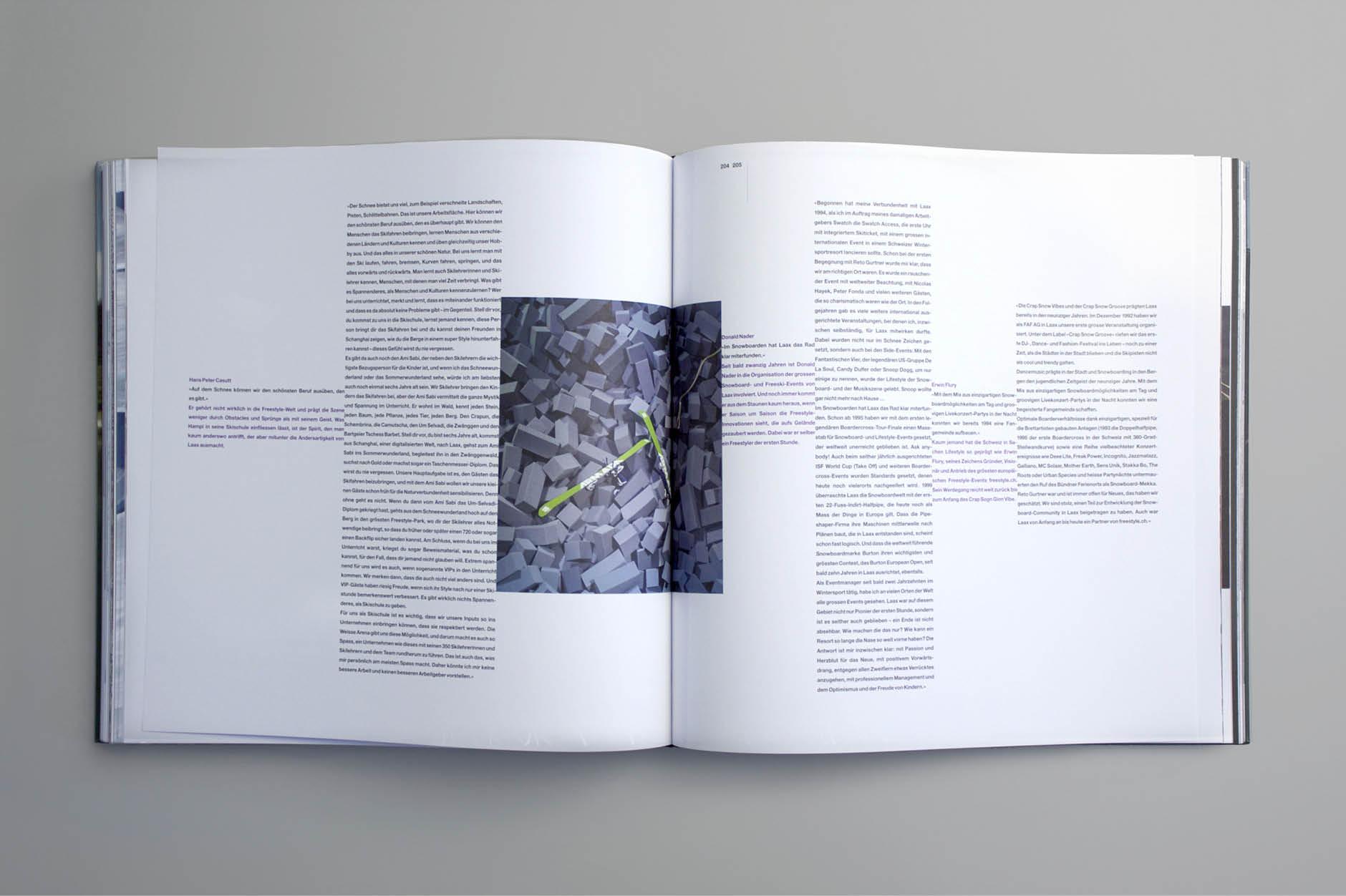 Prozess Wag Buch